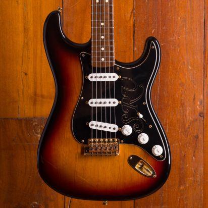 Fender Stevie Ray Vaughan Stratocaster 2003