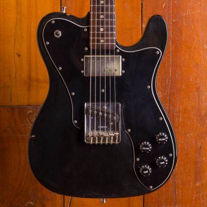 Fender 1978 Telecaster Custom