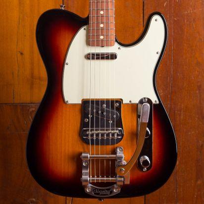 Fender Vintera 1960s Telecaster Bigsby