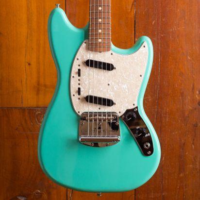 Fender Vintera 1960s Mustang