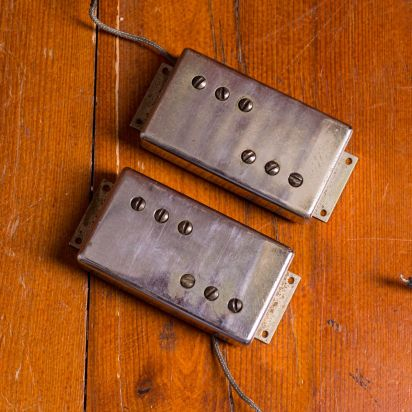 Fender Wide Range Pickup