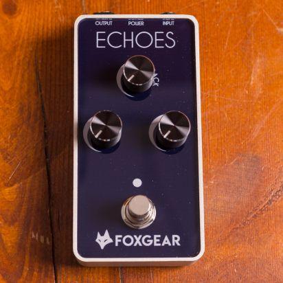 Foxgear ECHOES Delay