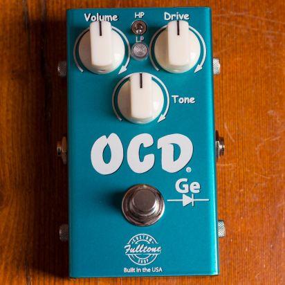 Fulltone OCD LTD Germanium