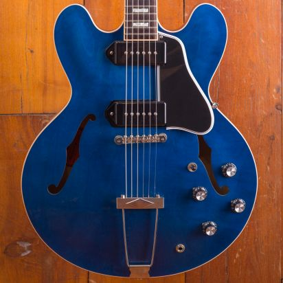 Gibson ES-330L Limited