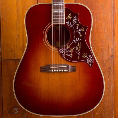 Gibson Hummingbird Vintage 2017 CSB