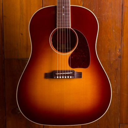 Gibson 125th Anniversary J-45 Autumn Burst, #12469046