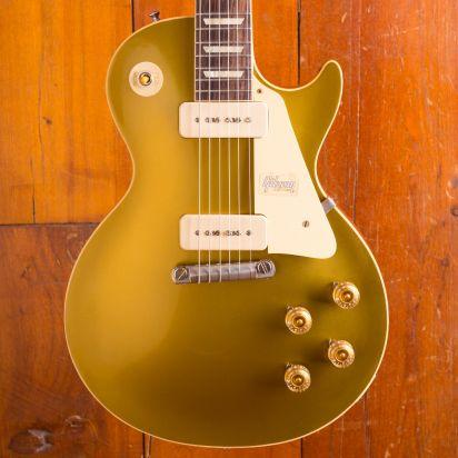 Gibson CS 1954 LP Goldtop VOS NH