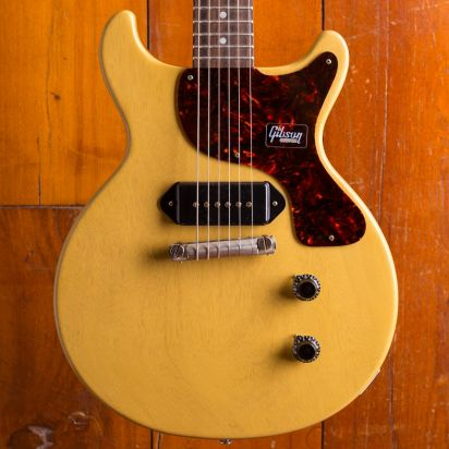 Gibson 1958 les paul junior double cut Reissue VOS
