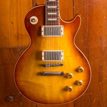 Gibson '58 Les Paul Reissue Ice Tea