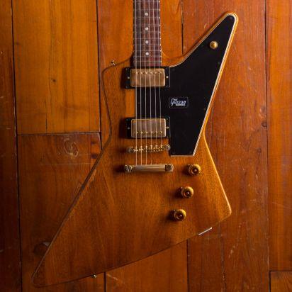 Gibson CS  Explorer - Max 15th limited run - Aged, #Max 029