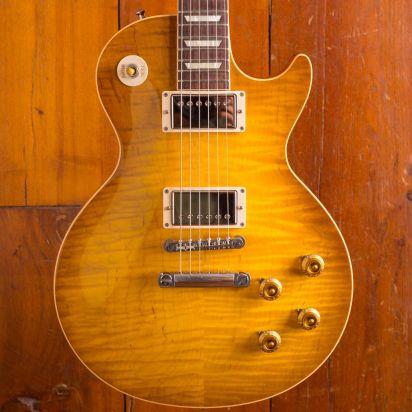 "Gibson CS 1959 Les Paul Standard Reissue ""BOTB 165"""