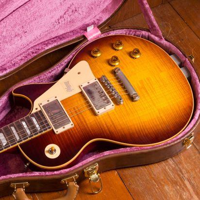 Gibson CS 1959 Les Paul Standard