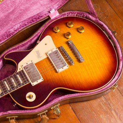 Gibson CS 60th Anniversary 1959 Les Paul Std