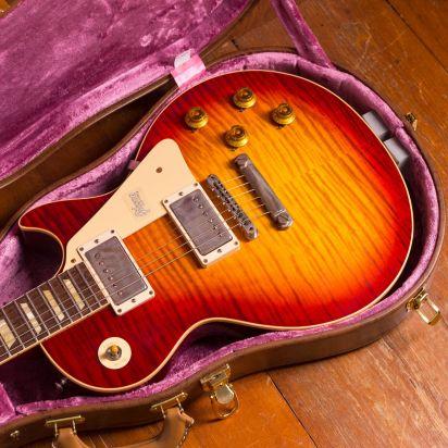 Gibson CS 60th Anniversary 1959 Les Paul Std