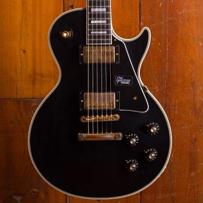 Gibson CS 1968 Les Paul Ebony