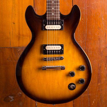 Gibson 2012  335S VS Vintage sunburst