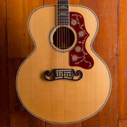Gibson SJ-200 Koa Custom