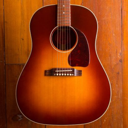 Gibson J-45 Granadillo