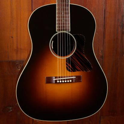 Gibson Jackson Browne Prototype Rosewood Back & Sides