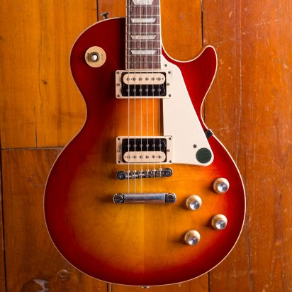 Gibson Les Paul Classic, Heritage Cherry Sunburst