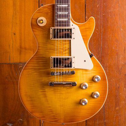 Gibson Les Paul Standard '1960s Unburst