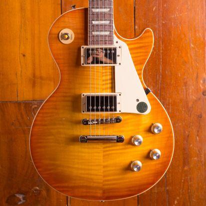 Gibson Les Paul Standard '60s Unburst