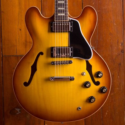Gibson Larry Carlton Signature ES-335