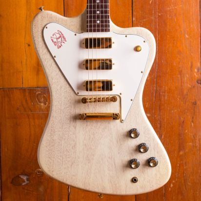 Gibson Firebird Non Reversed