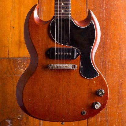 Gibson SG Junior 1961