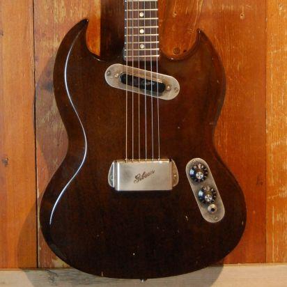Gibson SG-100 Junior Melody maker pickup