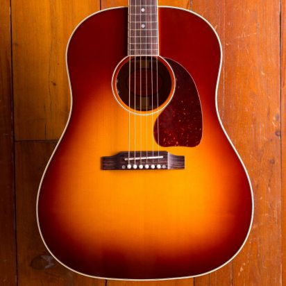 Gibson 125th Anniversary J-45 Autumn Burst