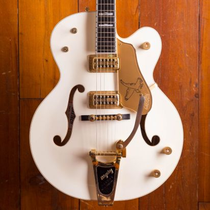 Gretsch White Falcon 6136T 2004