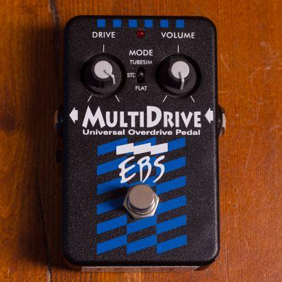 EBS Multidrive universal Overdrive
