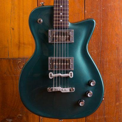 Hilko Guitars Rootster