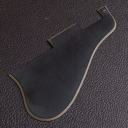 Guitar Slinger Parts Aged Historic ES-335 Long Pickguard