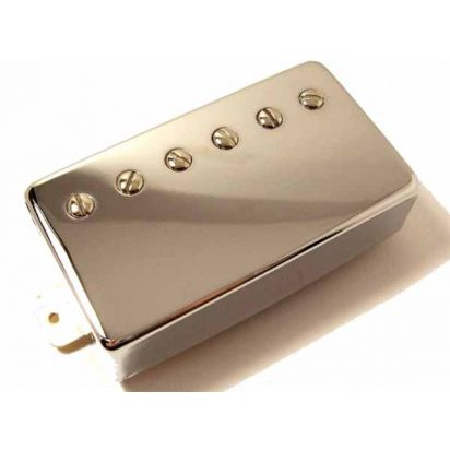 Gibson Burstbucker Pro (Bridge) / Nickel