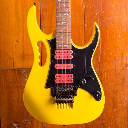 Ibanez JEM JR Yellow