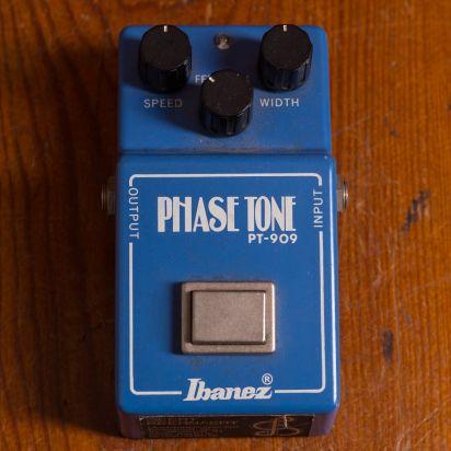 Ibanez PT-909