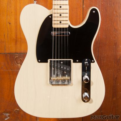 Fender 2017 Custom 1951 Nocaster NOS - HBL Honey Blonde