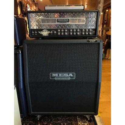 Mesa Boogie Dual Rectifier Head 100 watt