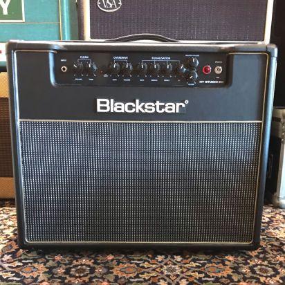 Blackstar HT-20 Studio