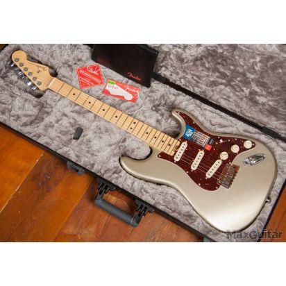 Fender American Elite Stratocaster MN CH