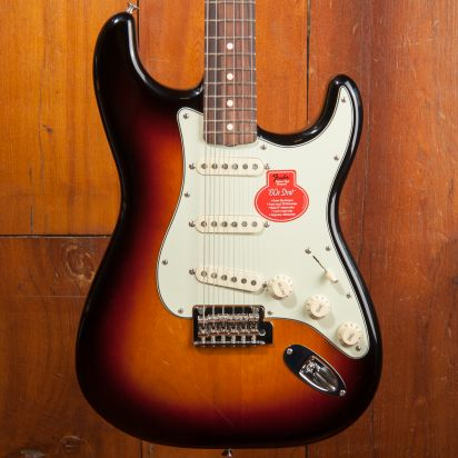Fender Classic Player '1960s Stratocaster PF RW 3-CSB
