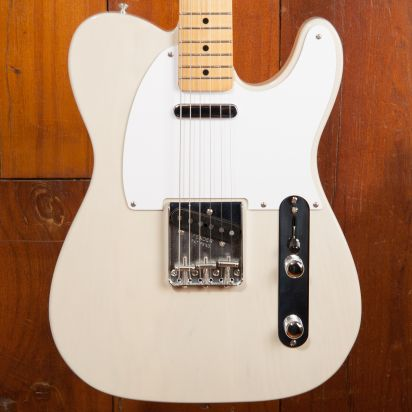 Fender Classic Series '1960s Telecaster PF OW