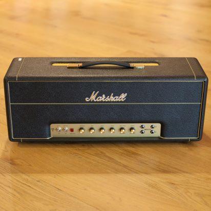 Marshall 1959SLP Plexi Top Vintage Reissue 100W Valve