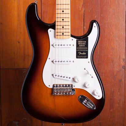 Fender American Original 50s Stratocaster