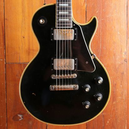 Gibson 1968/69 Vintage Les Paul Custom