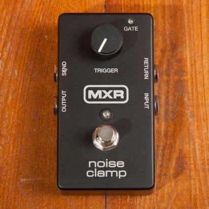 MXR Noise Clamp