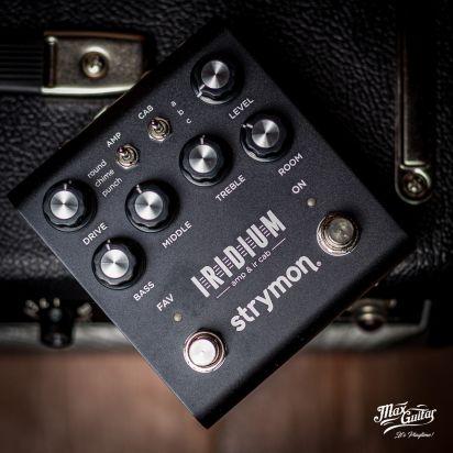 Strymon Iridium IR CAB & Amp