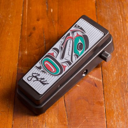 Dunlop JC95B Jerry Cantrell Signature Cry Baby Wah Wah